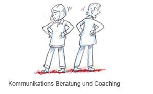 Kommunikations-Beratung und Coaching
