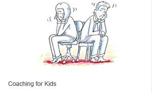 Coaching for Kids