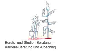 Berufs- und Studien-Beratung –  Karriere-Beratung und -Coaching