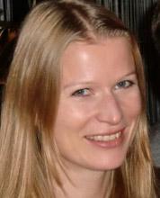 Dr. rer med. Simone Becker