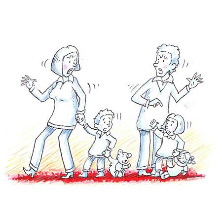Familien-Beratung