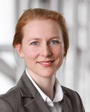 Dr. phil.des. Tanja Hoffmann